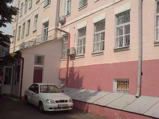 кассационный суд украины